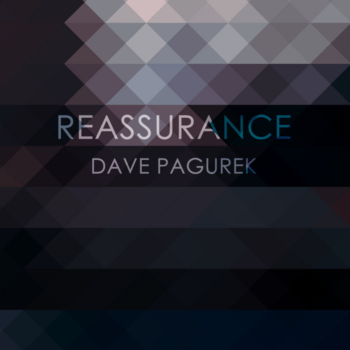 Reassurance cover art
