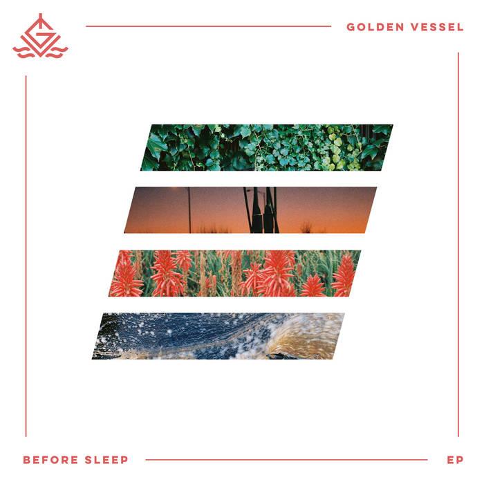 Before Sleep EP cover art