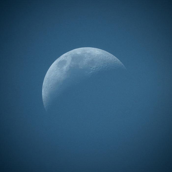 Moon EP cover art