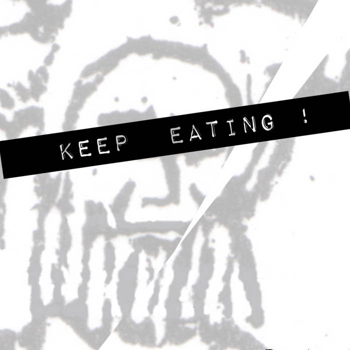 Keep Eating! cover art