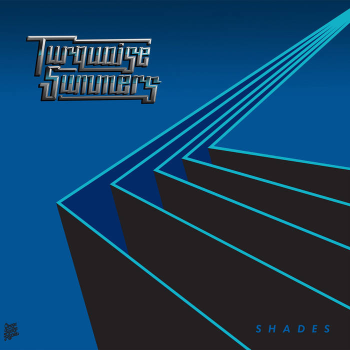 TURQUOISE SUMMERS - SHADES cover art
