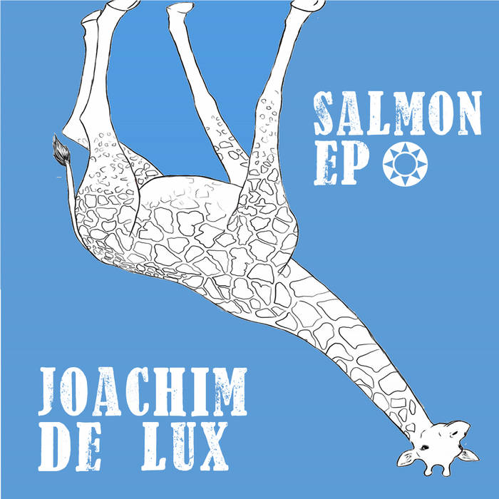 Salmon EP cover art