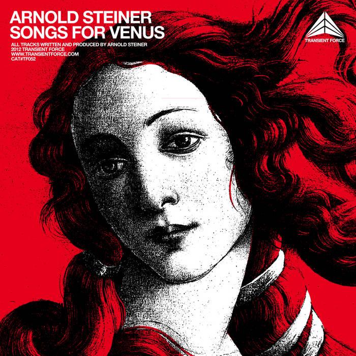 Songs For Venus cover art
