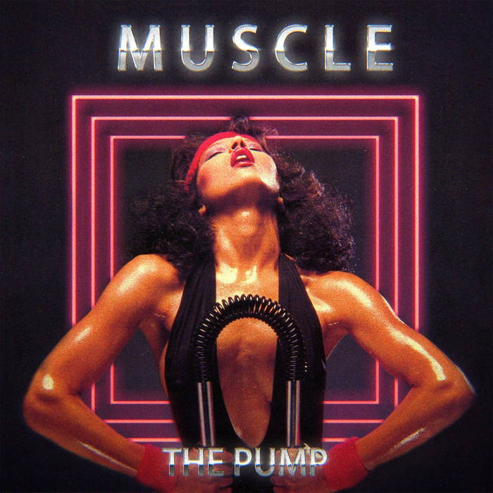 The Pump cover art