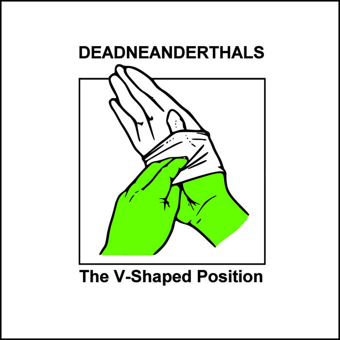 The V-Shaped Position cover art