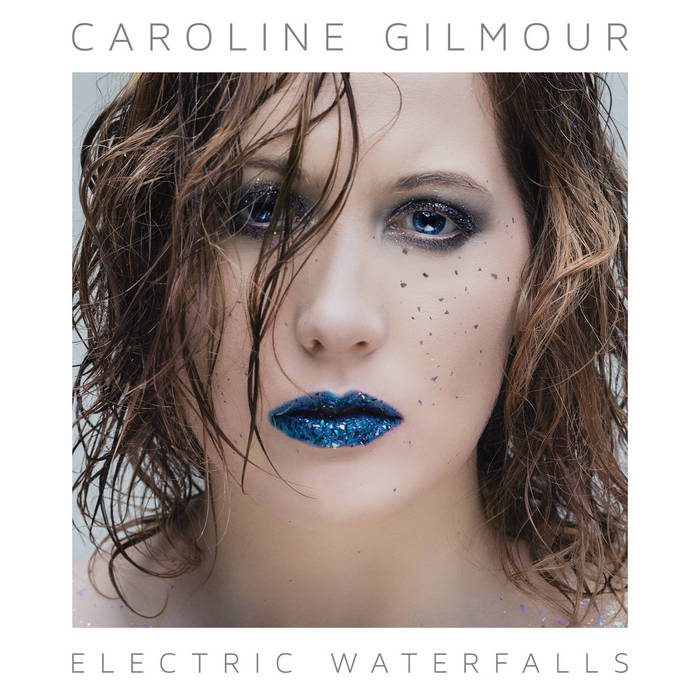 Electric Waterfalls cover art