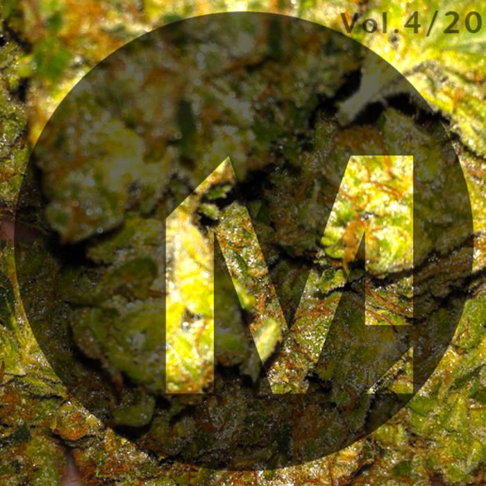 Vol. 4/20 cover art