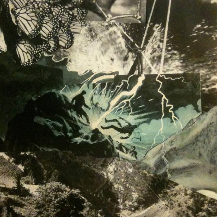 Split cover art
