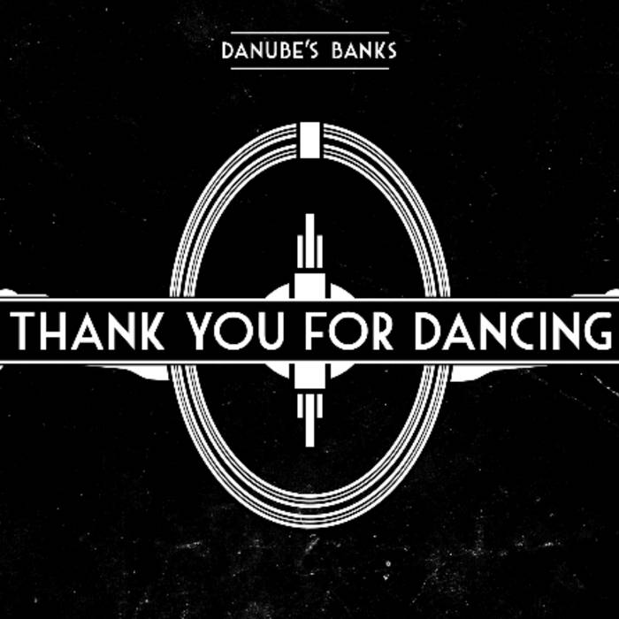Thank You For Dancing cover art