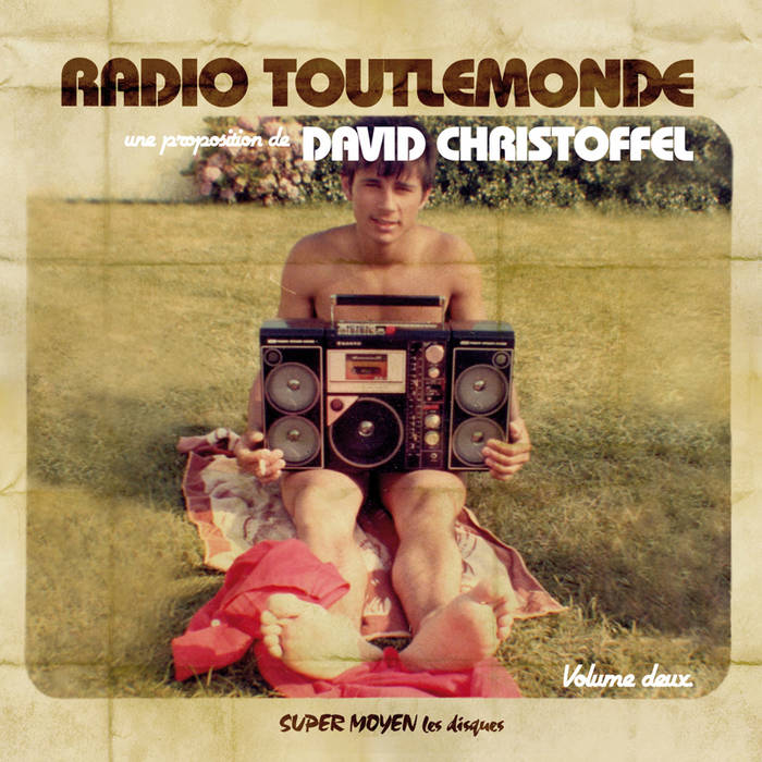 Radio Toutlemonde 2 cover art