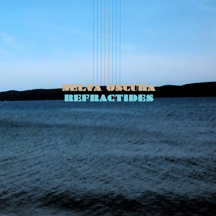 REFRACTIDES cover art