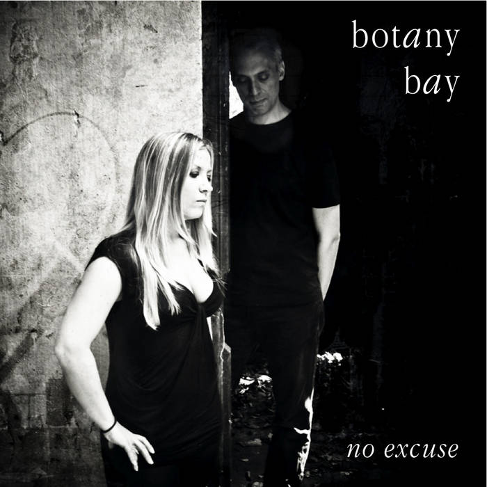 No Excuse cover art