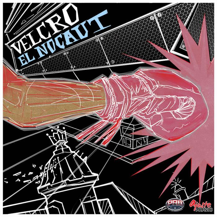 El Nocaut cover art
