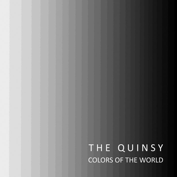 Colors of the World cover art