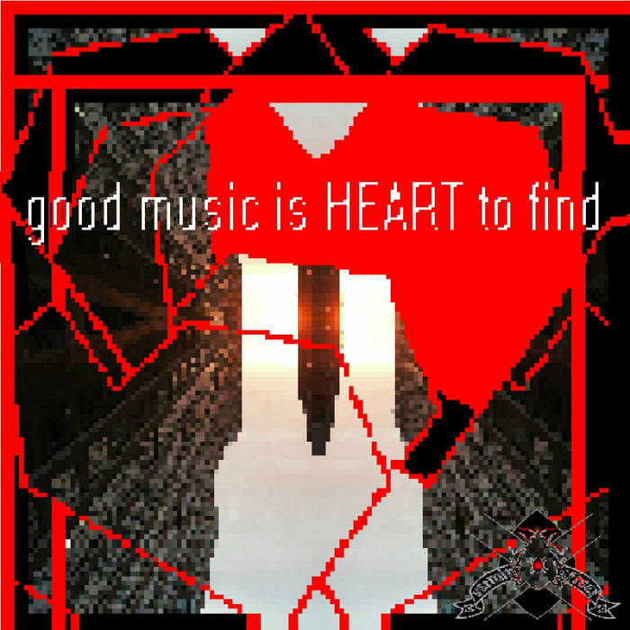 Good Music is Heart to Find cover art