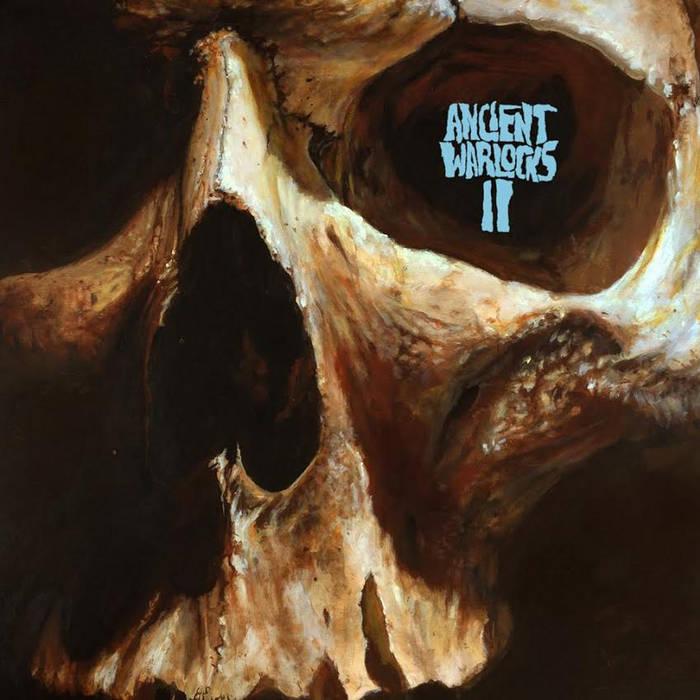 Ancient Warlocks II cover art