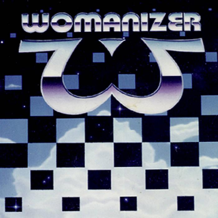 Womanizer cover art