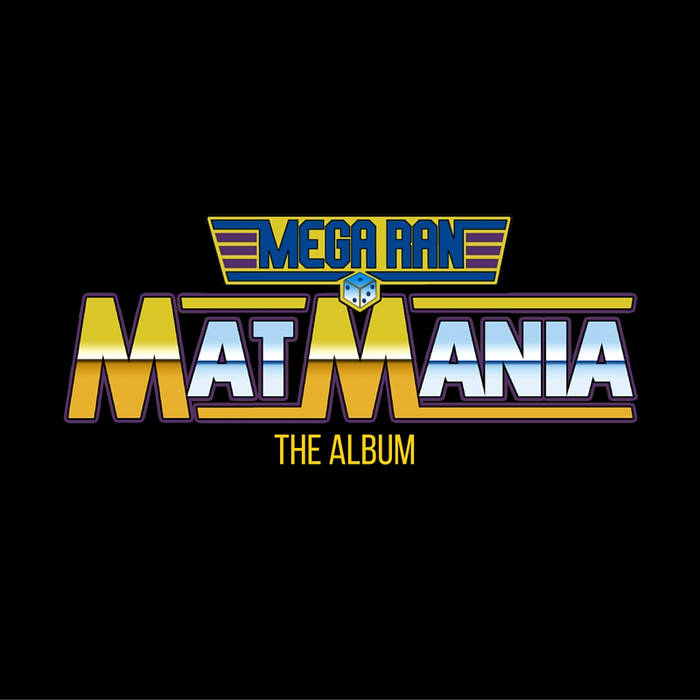 Get the MatMania Album!