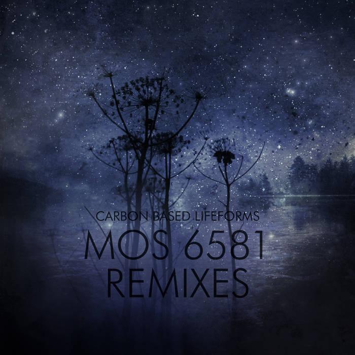 MOS 6581 REMIXES cover art