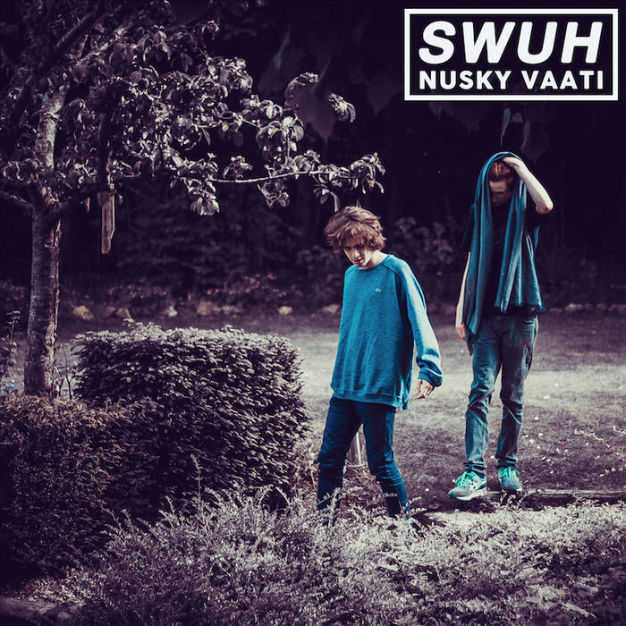 Swuh cover art