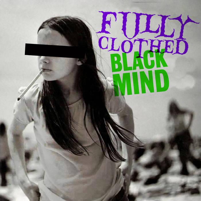 Black Mind cover art