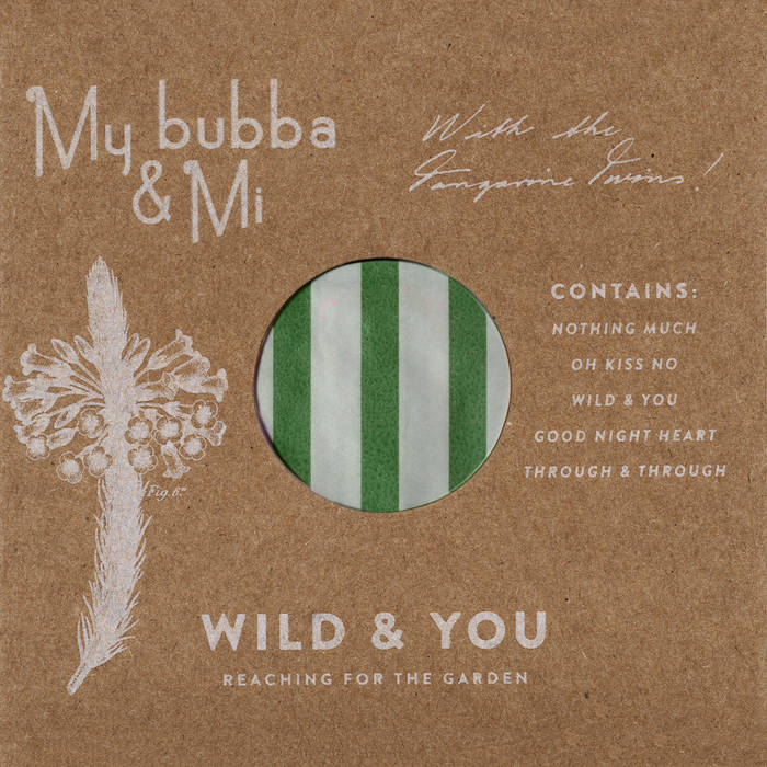 Wild & You cover art