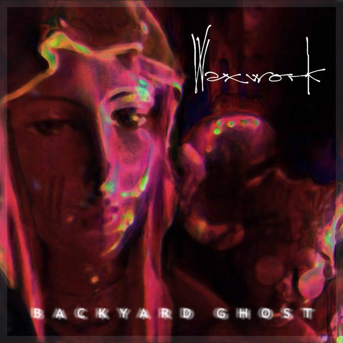 Waxwork cover art