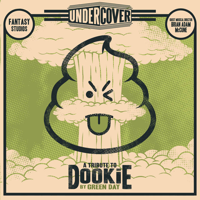 UnderCover Presents: A Tribute to Green Day's Dookie cover art