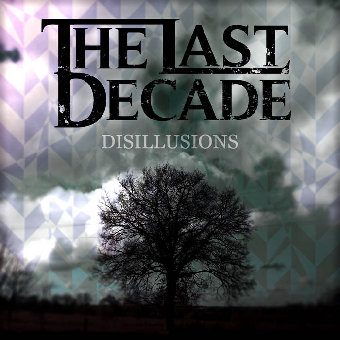 Disillusions cover art