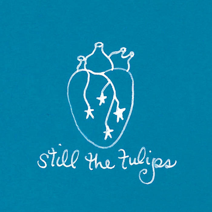 Still the Tulips cover art