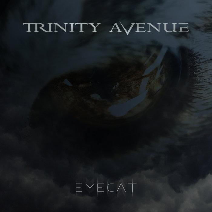 Eyecat Single cover art