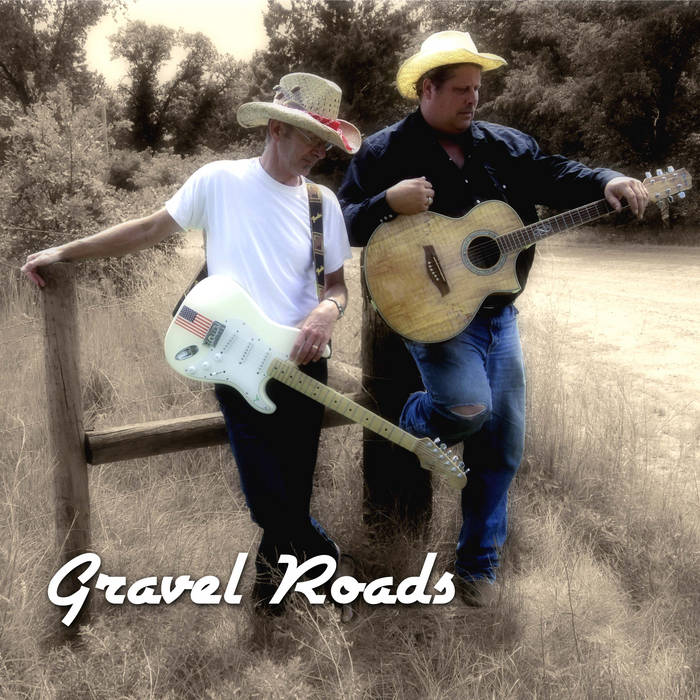 Gravel Roads cover art