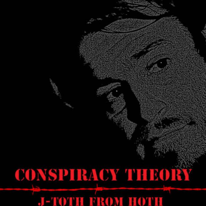 Conspiracy Theory cover art