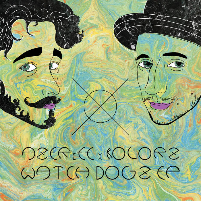 Watch Dogz EP cover art