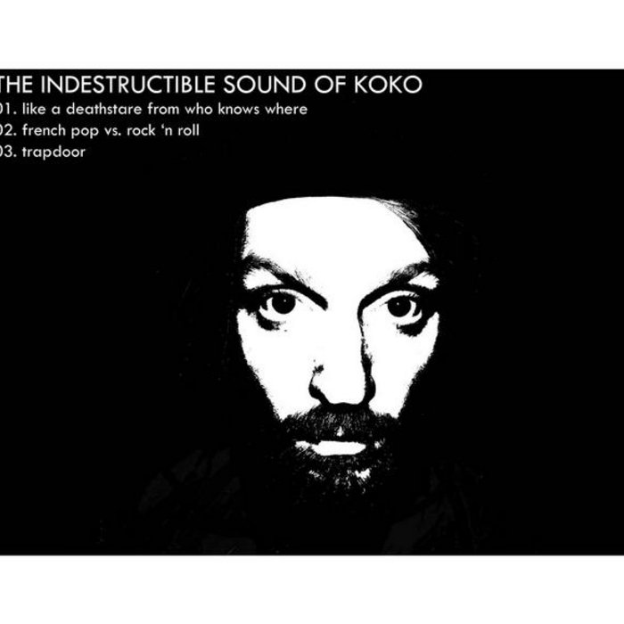 The Indestructible Sound of Koko cover art