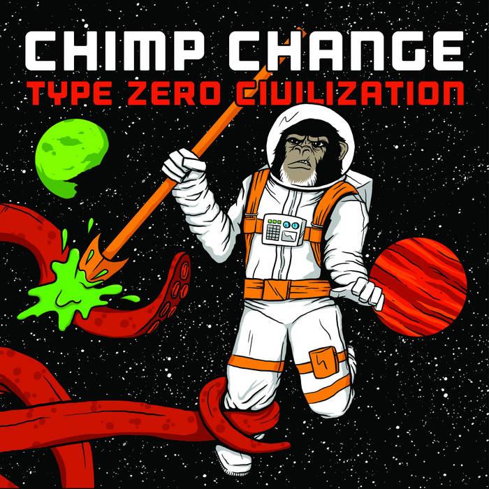 Type Zero Civilization cover art