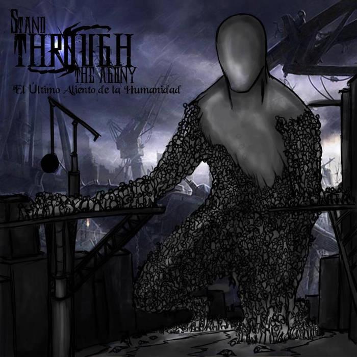 El Último Aliento de la Humanidad cover art