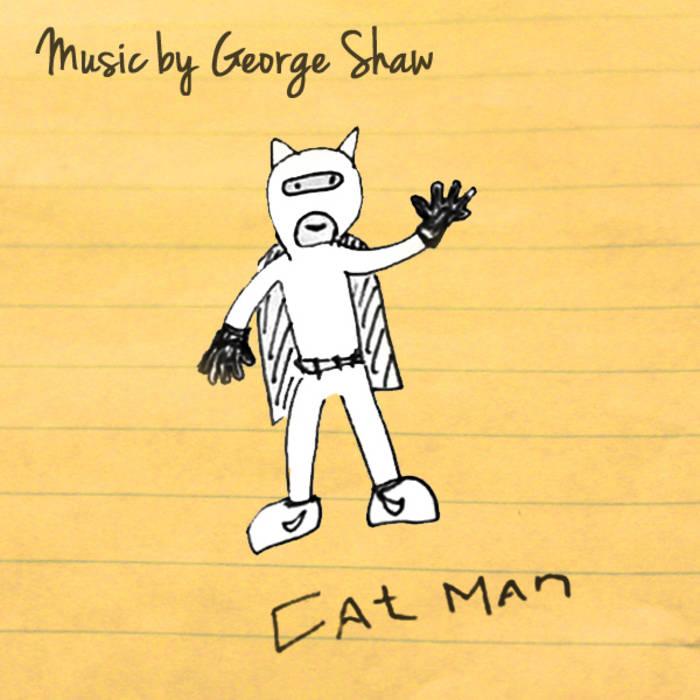 Catman cover art