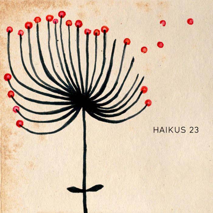HAIKUS 23 cover art