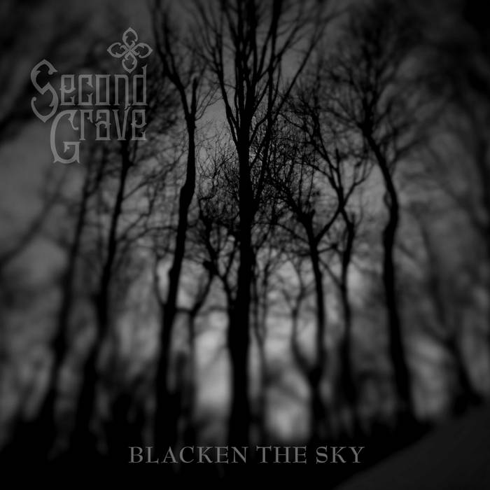 Blacken the Sky cover art
