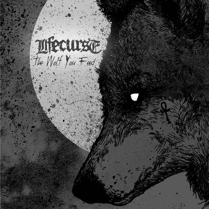 The Wolf You Feed cover art