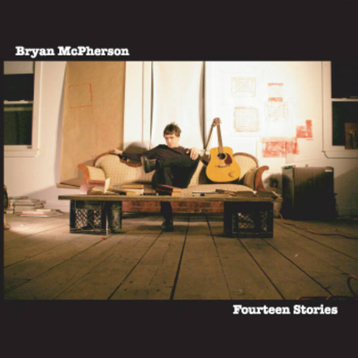 Fourteen Stories cover art