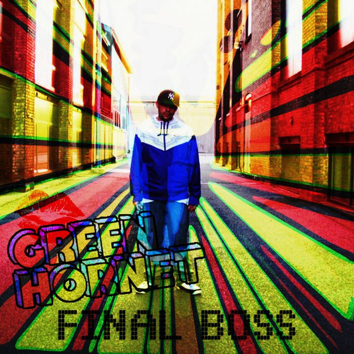 The Final Boss 2010 cover art