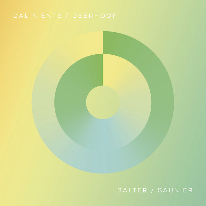 Balter / Saunier cover art