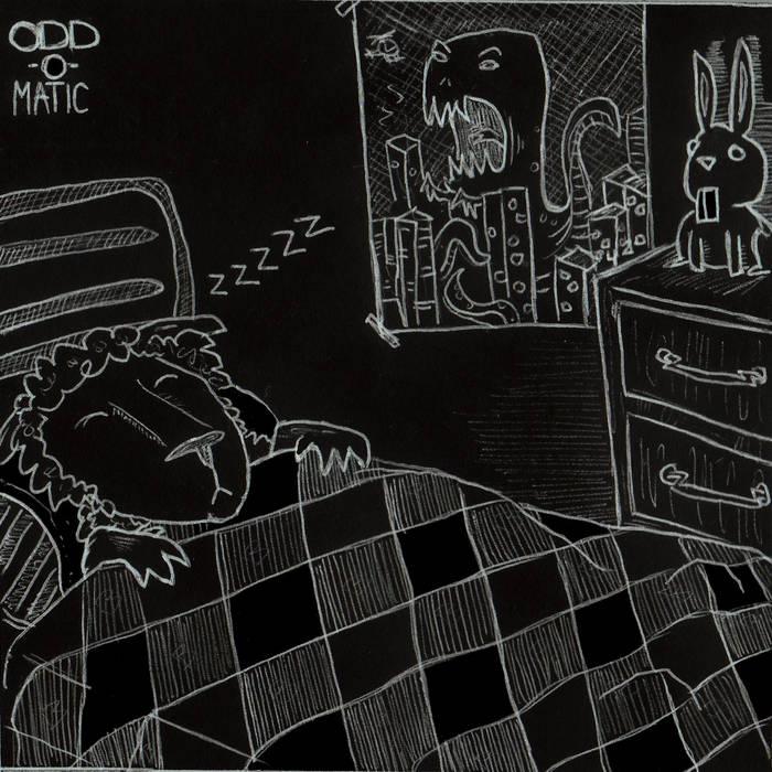 Sleep Sweet SheEP cover art