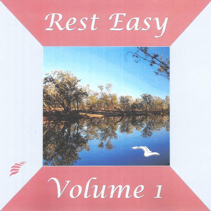 Rest Easy, Volume 1 cover art