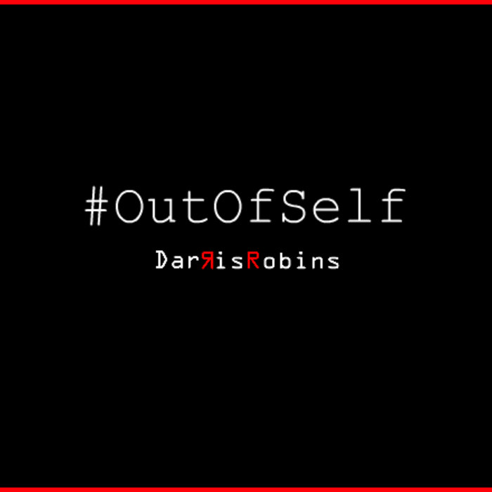 #OutOfSelf cover art