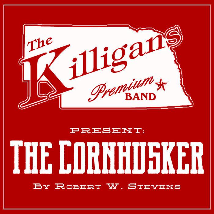 The Cornhusker cover art
