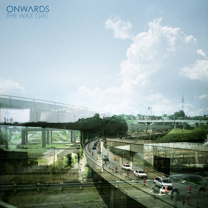 Onwards cover art