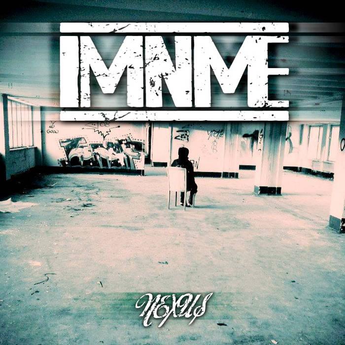 Nexus EP cover art